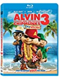 Alvin & The Chipmunks: Chipwrecked [Blu-ray]