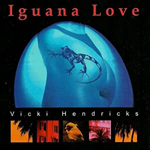 Iguana Love Audiobook