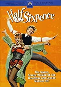 Half a Sixpence [Import]