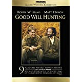 Good Will Hunting (Miramax Collector's Series) ~ Robin Williams