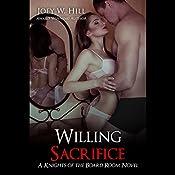 Willing Sacrifice | Joey W. Hill