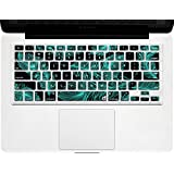 "Masino® Silicone Keyboard Cover Ultra Thin Keyboard Skin For MacBook Air 13"" MacBook Pro With Or Without Retina... - B017OVV79U"