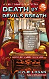 Kylie Logan Death by Devil's Breath (Chili Cook-Off Mysteries)