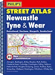 Philip's Street Atlas Newcastle Tyne...