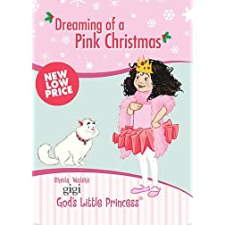 Dreaming of a Pink Christmas: A Lesson About the Real Treasure at Christmas
