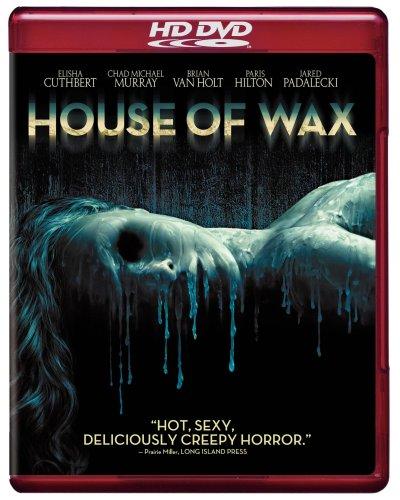 House of Wax / Дом восковых фигур (2005)