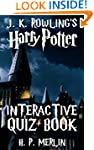 Harry Potter Interactive Quiz Book (I...