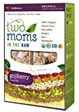 Two Moms in The Raw - Gluten Free Organic Granola Gojiberry
