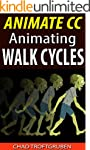 Animate CC: Animating Walk Cycles