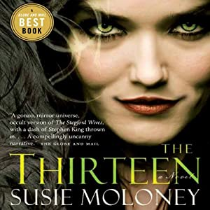 The Thirteen | [Susie Moloney]