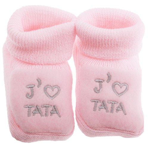 chaussons-bebe-brodes-jaime-tata-coeur-fdmp-0-3mois-couleur-au-choix-rose-gris