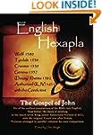 English Hexapla - The Gospel of John