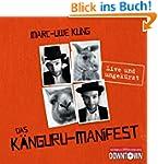 Das K�nguru-Manifest: 4 CDs