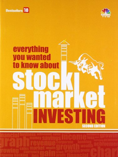 Everything You Wanted to Know About Stock Market Investing Image
