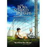 The Boy in the Striped Pajamasby Asa Butterfield