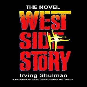 West Side Story: The Novel Audiobook