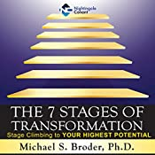 The 7 Stages of Transformation | Michael Broder