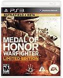 Medal Of Honor: Warfighter: Battlefield 4 Beta (Limited Edition) - PlayStation 3