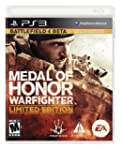 Medal Of Honor: Warfighter - PlayStat...