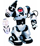 Robosapien Multi Speed Fast Dynamic Walking/ Running and Turning Robot