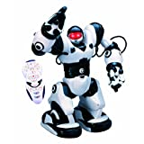 WowWee Robosapien Humanoid Toy Robot with Remote Control ~ WowWee