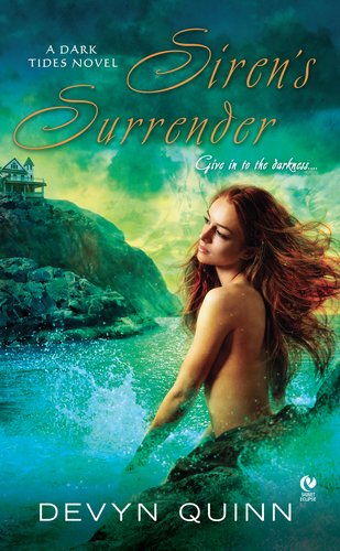 Image for Siren's Surrender: A Dark Tides Novel