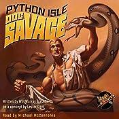 Doc Savage #2: Python Isle | Will Murray