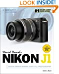 David Busch's Nikon J1 Guide to Digit...