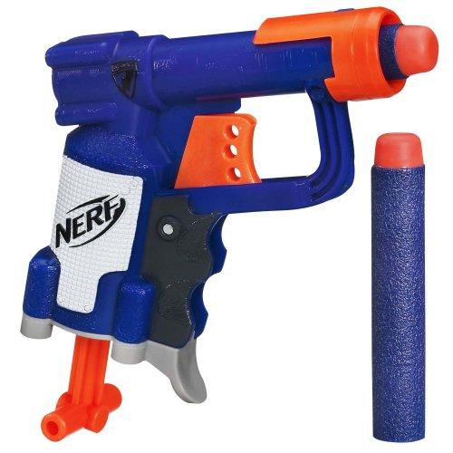 Nerf N-Strike Jolt Blaster (azul)