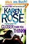 Closer Than You Think (English Edition)