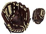 Mizuno GFN1175B1 Franchise Series 11 3/4 inch Infielder Baseball Glove (Call 1-800-327-0074 to order)