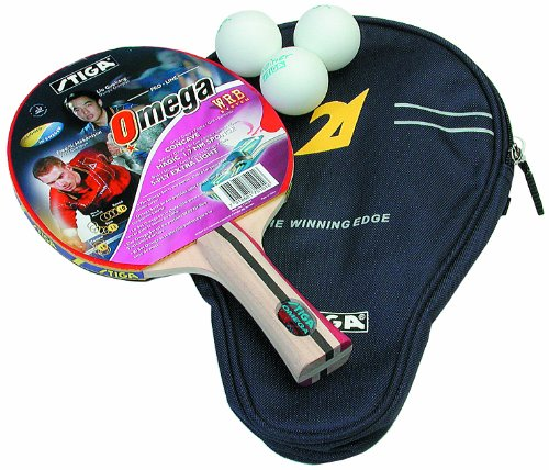STIGA Omega WRB Table Tennis Set