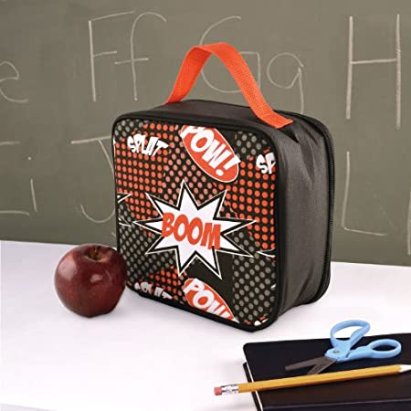 Liam Kids' Chiller Lunch Bag