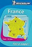 echange, troc  - Mini Atlas France 2008