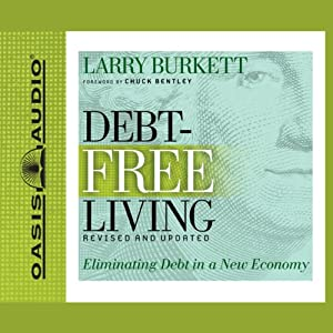 Debt-Free Living | [Larry Burkett]