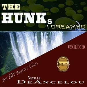 The Hunks I Dreamed Audiobook
