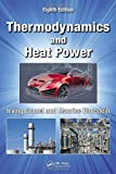 img - for Thermodynamics and Heat Power, Eighth Edition by Irving Granet (2014-11-10) book / textbook / text book