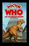 Malcolm Hulke Doctor Who And The Dinosaur Invasion