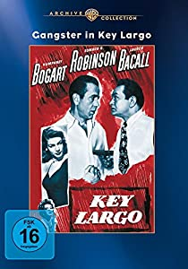 Gangster in Key Largo[NON-US FORMAT, PAL]