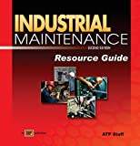 Industrial Maintenance - Instructor's Resource Guide - AT-3612