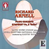 Arnell: Piano Concerto / Symphony No. 2 - Rufus