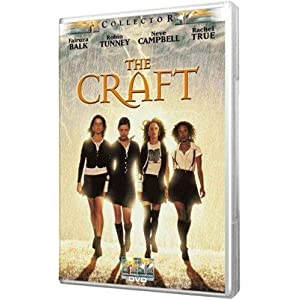 Craft, The - Dangereuse Alliance [Édition Collector]