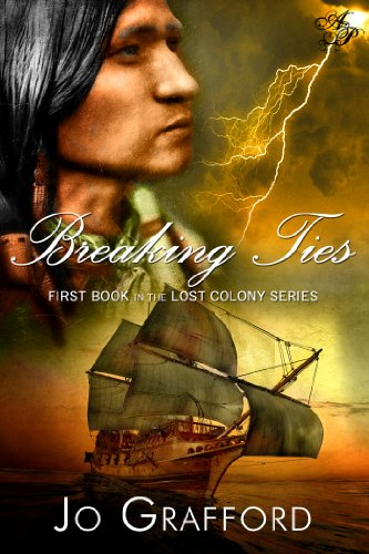 Book: Breaking Ties by Jo Grafford