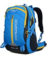 Altosy Doleesune 40l Hiking Pack Cycling Hiking Backpack Water-resistant Daypack 2387