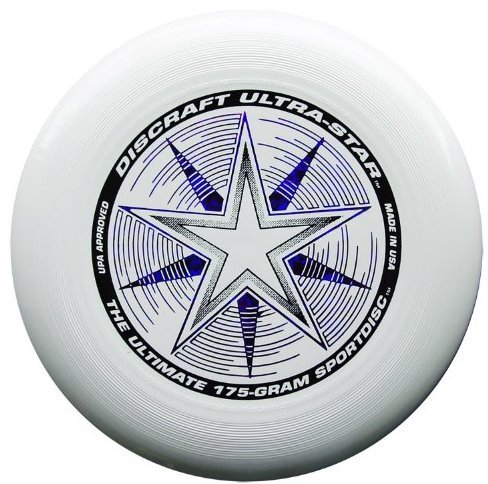 Discraft Discraft 175g Ultra-Star White