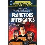 """Star Trek, Die n�chste Generation, Planet des Untergangsvon """"Carmen Carter"""""""