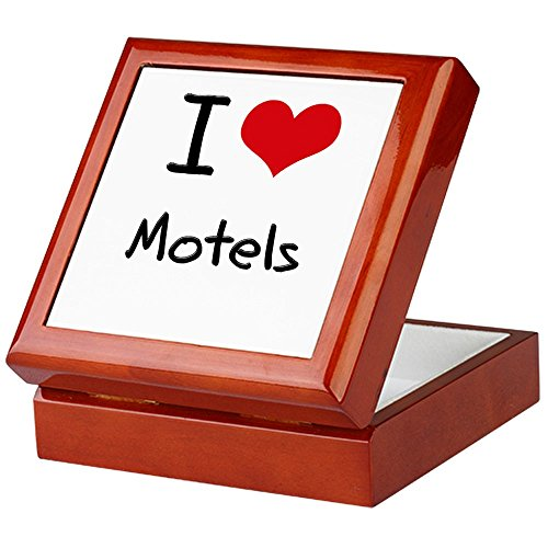 cafepress-i-love-motels-keepsake-box-finished-hardwood-jewelry-box-velvet-lined-memento-box