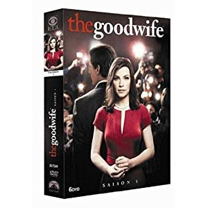 The Good Wife, saison 1