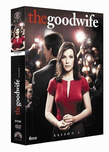 The Good Wife - Saison 1