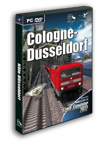 Train Simulator 2013: Cologne - Dusseldorf (PC)